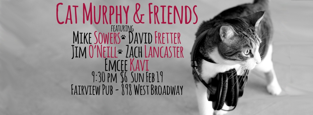 Cat Murphy & Friends 9-30.jpg